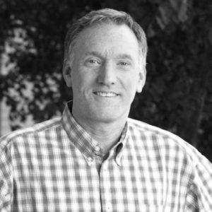 Brian Dunbar, Board Chair