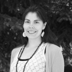 Nicole Spear, Communications & Marketing Associate