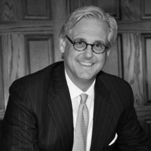 Ted Rollins, Board Treasurer
