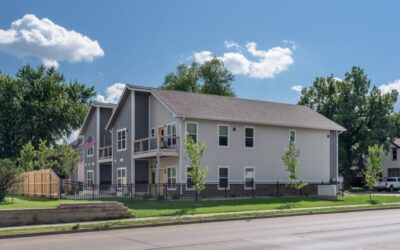 Affordable Housing Solutions – Sioux Falls, SD