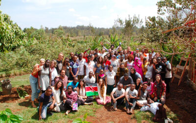 International Peace Initiatives – Meru, Kenya